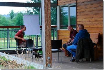 lean camp 2011