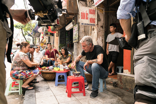 b3f900b0 Evolving Web: On uniqueness lost - Anthony Bourdain