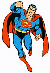 Superman Needs People